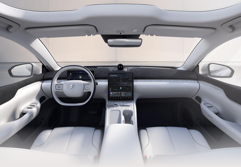 谷歌与福特签6年合作协议:提供车内联网功能和云服务支持