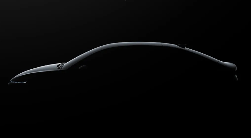 小鹏第三款汽车最新计划曝出 或于今年四季度交付