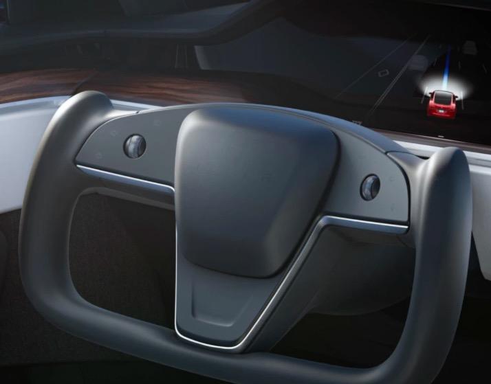 丰田最新款氢燃料车首次亮相加州兰开斯特